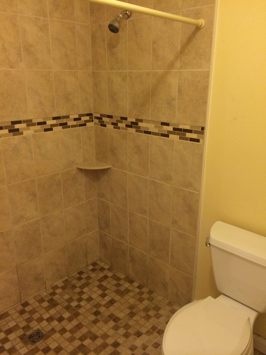 Bathroom Remodel After 3