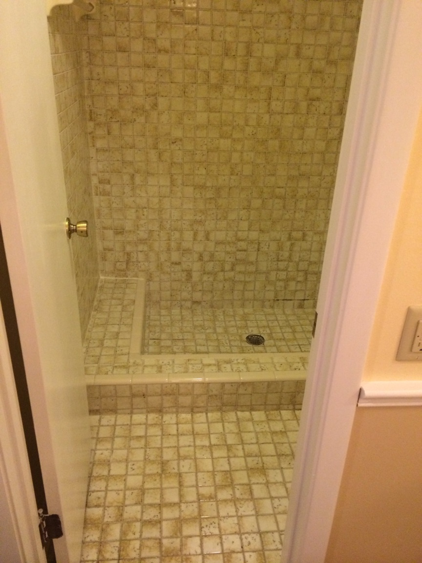 Bathroom Remodel Before 4